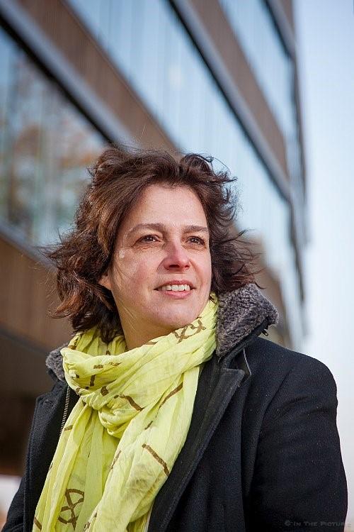 Saskia Van Ruth